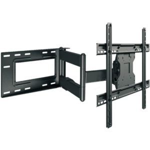 """Full Motion TV Bracket Wall Mount in Singapore.  Size from 32""""-70 inches.  It is also swivel up to 90 or 180 degree depending on your TV size.  Call us now at HP: 91837250 or visit our website at www.tvbracketsg.com"""