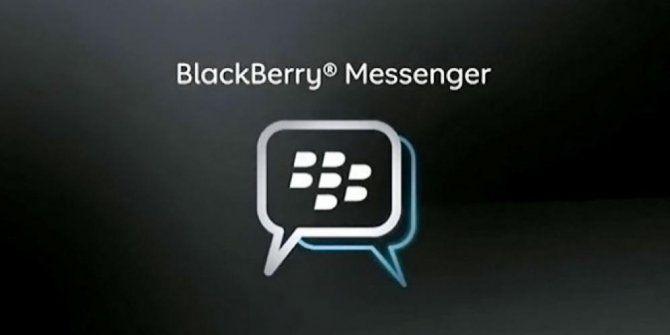 Seperti Dilansir The Telegraph, BlackBerry saat ini dilaporkan tengah mempertimbangkan untuk menghadirkan layanan BlackBerry Messenger..