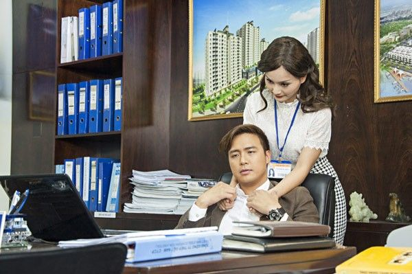Tỷ Phú Tưng | Htv7