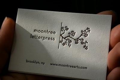 Moontree Letterpress