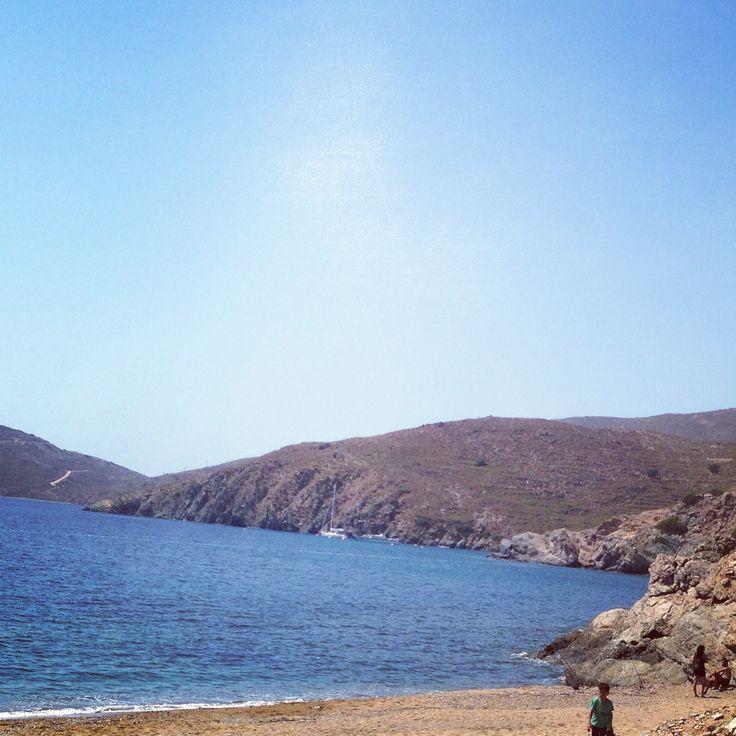 Skalia Beach