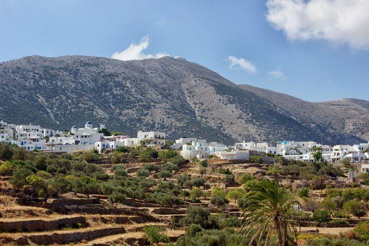 View of Apollonia