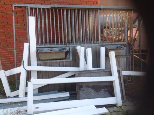 7 corton pferdeboxen mit hardholtz und schiebetur in Nordrhein-Westfalen - Waldfeucht   Pferdesättel gebraucht günstig kaufen   eBay Kleinanzeigen