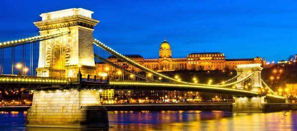 Χειμερινοί προορισμοί: Ουγγαρία, Βουδαπέστη: Ξενοδοχείο Mamaison Andrassy
