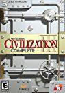 Sid Meier's Civilization III: Complete [Online Game Code]