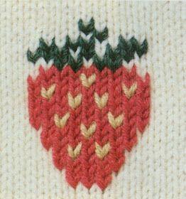 Professione Donna: Come si realizza il ricamo su maglia
