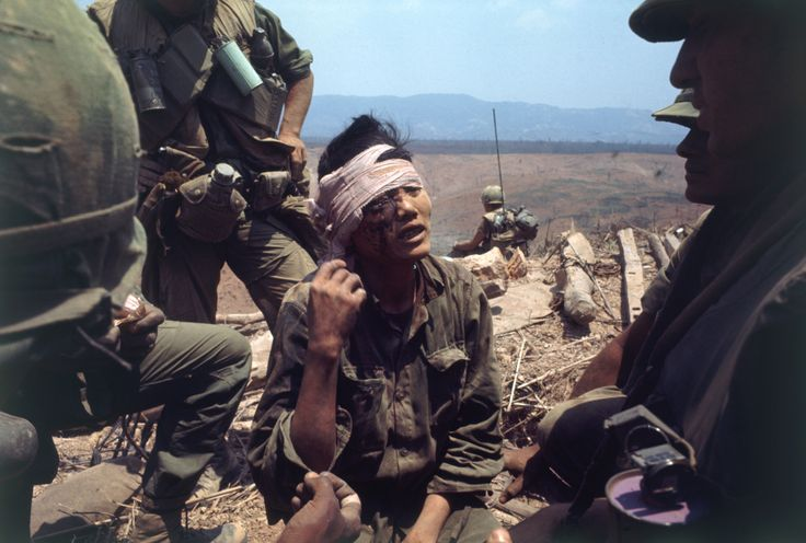 Khe Sanh and Operation Pegasus: Scenes From Vietnam, 1968 | LIFE.com