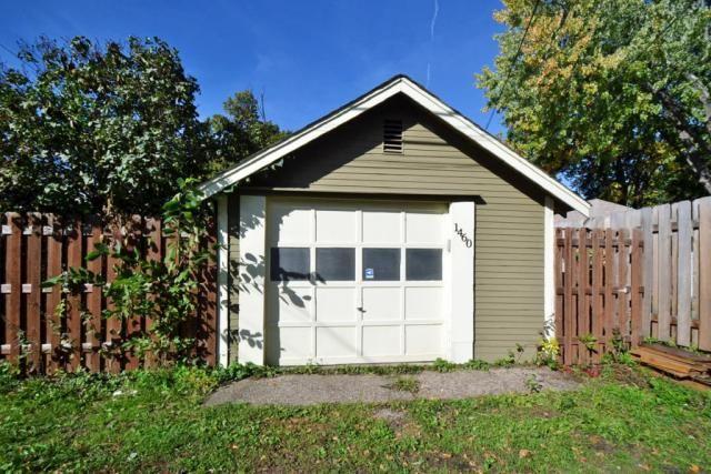 1460 holton st saint paul mn 55108 home garage and saints for Rangements garage saint paul
