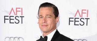 Brad Pitt promove filme na China 20 anos após 'Sete anos no Tibete'