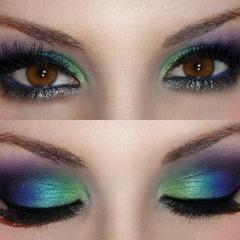 Awesome makeup ideas!
