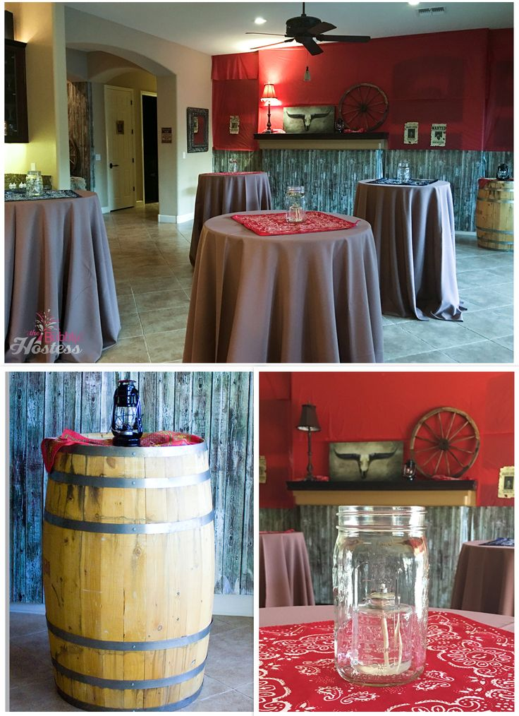 123 best Western Saloon Party Ideas images on Pinterest Western