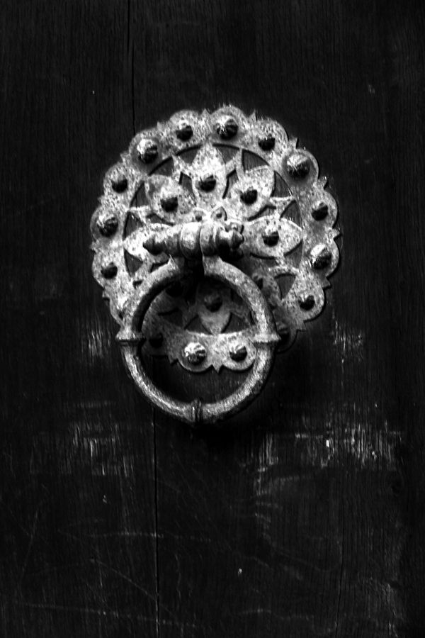 Aldaba / door knocker