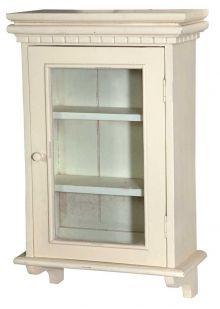 Home Kandi Cream Shabby Chic Bathroom Cupboard Unit U2014 Home Kandi