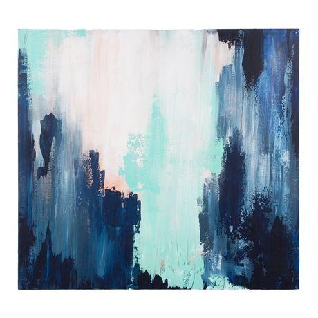 Sadie Canvas 122x122cm