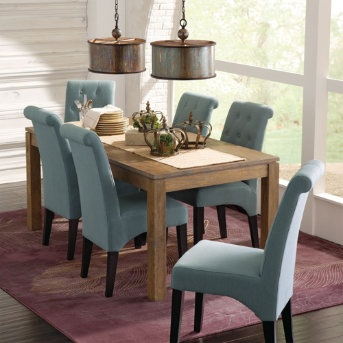 balin dining table our balin dining table is perfect for formal dining proudly entertain