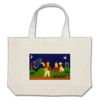 Para Lucas 2005 Jumbo Tote Bag