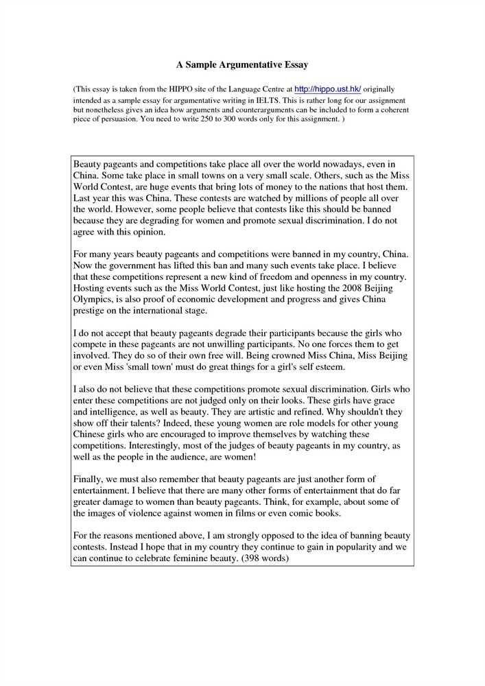 203 best admission essay images on Pinterest Essay writing - sample argumentative essay