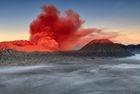Monte Bromo, le più belle foto del vulcano dellisola di Giava