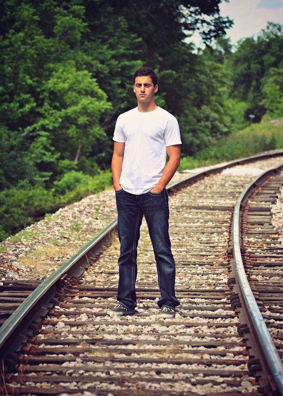 Guy Senior Photo By Christina Dru Photography