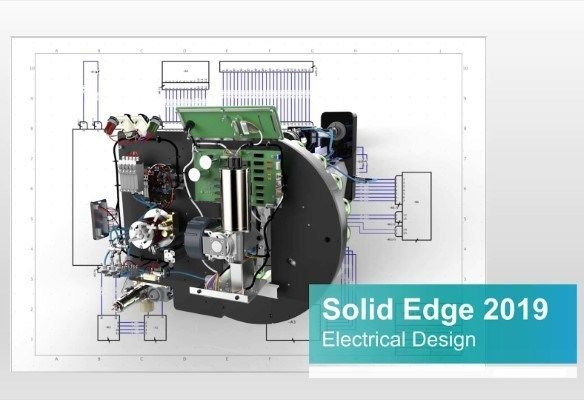 solid edge v19 software free download with crack