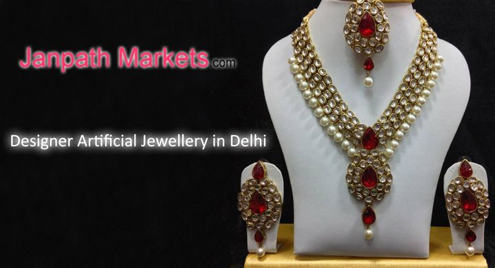 HERE IS THE BEST COLLECTION OF DESIGNER ARTIFICIAL JEWELLERY ONLINE INDIA