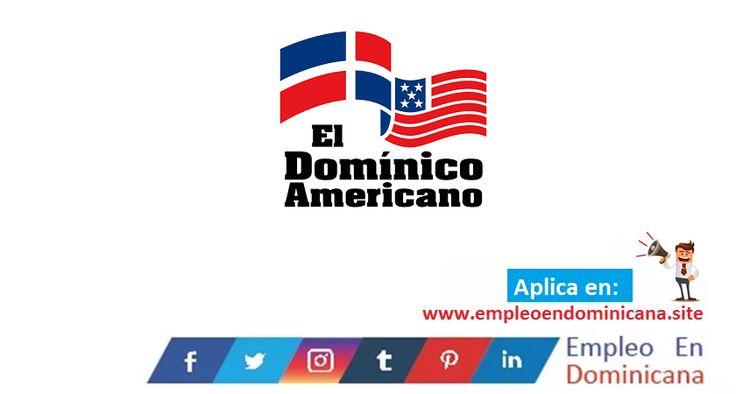 vacantes de empleos disponibles en Dominico Americano N aplica ahora a la vacante de empleo en República Dominicana