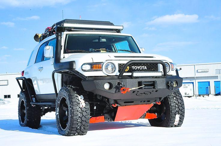 Davis AutoSports Jeep cherokee sport, Fj cruiser, Lifted