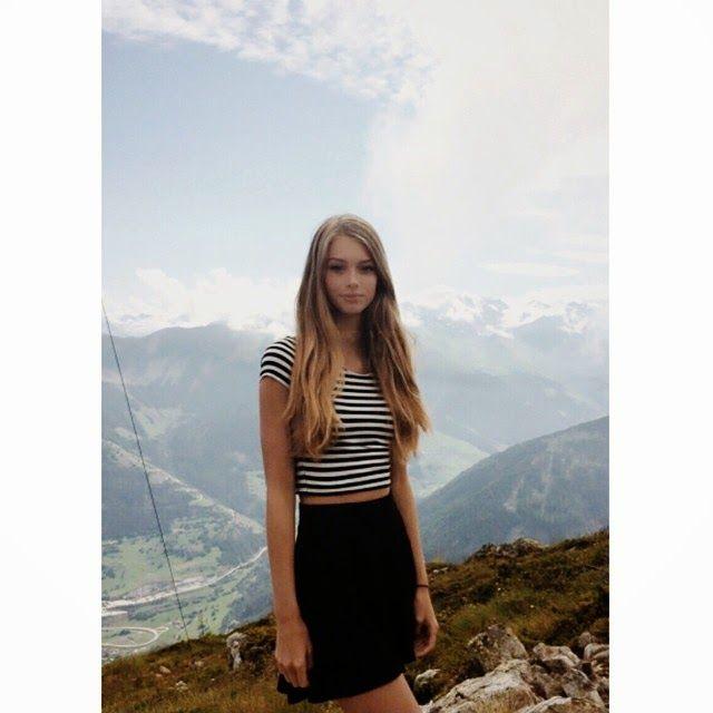 海外モデルの私服スナップ、他にもモデル達の食事、メイク、私生活のニュースなどのファッションブログです