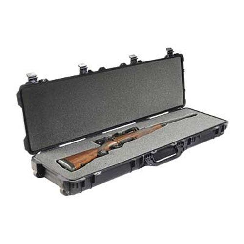 Pelican 1750 Protect Case Hard 50.5X13.5X5 1750-000-110 - http://www.airrifleforsale.com/air-rifle-cases/hard-cases/pelican-1750-protect-case-hard-50-5x13-5x5-1750-000-110/ - Pelican 1750 Protect Case Black Hard 50.5X13.5X5 1750-000-110 - #1750, #1750000110, #505X135X5, #Case, #Hard, #Pelican, #Protect