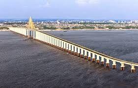 Ponte Rio Negro -Brasil