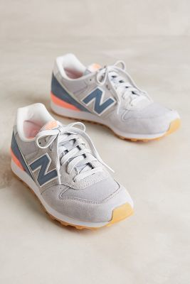 New Balance W530 Sneakers Grey Sneakers #anthrofave