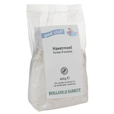 Holland & Barrett Havermeel