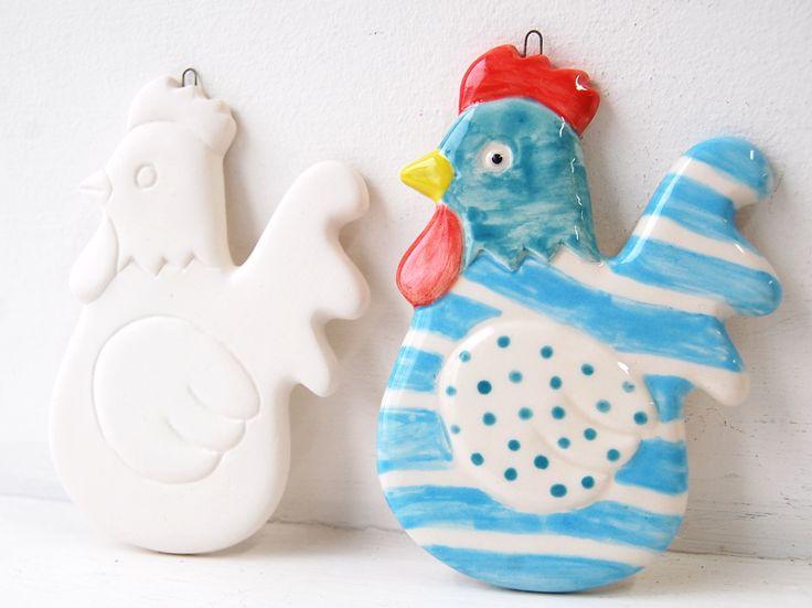 481 best easter crafts diy images on pinterest easter for Bisque ceramic craft stores