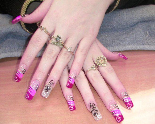 Beautiful Nail Art Design 2013: Latest Nail Art Designs Latest Nail Art Designs