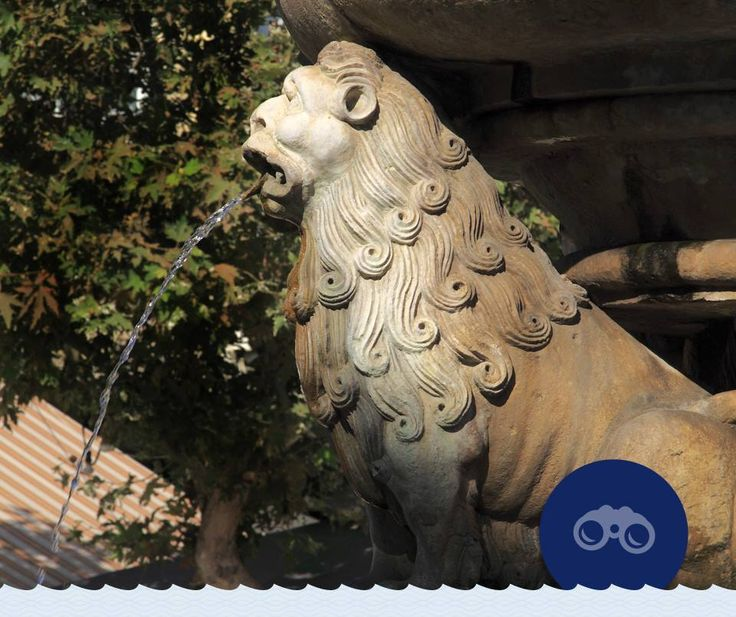 The Lions Square also known as the Eleftheriou Venizelou Square is a landmark of the city of Heraklion. The fountain that decorates the square is one of the most beautiful Venetian monuments, built in 1628, and it was used as a water supply unit for the old town of Heraklion.  #Minoan_escapes