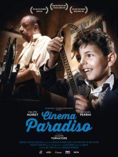 Cinema Paradiso - la critique du film