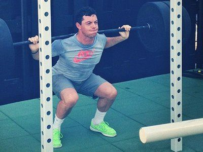 "Training for performance is a whole different ball game....""Rory McIlroy working out too much, says coach - Business Insider"""
