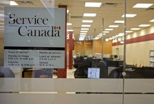 Access My Service Canada Account Online
