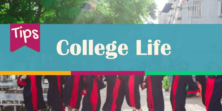 College is the time of a student's life when one is supposed to get educated, in an effort to become employed and independent adults. That, however, doesn't mean that one has to miss out on enjoyment