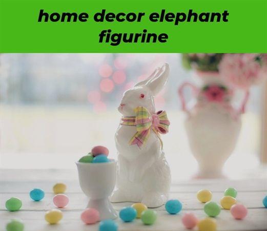 Home Decor Elephant Figurine 239 20181029194433 62 Home Decor