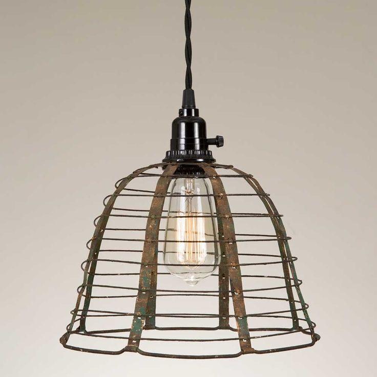 Best 25+ Cage light ideas on Pinterest | Cage light fixture ...
