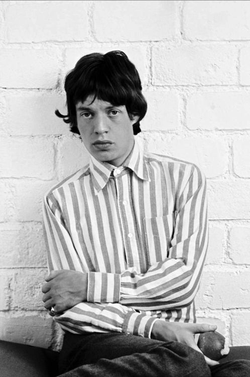 Mick, via Impossible Cool