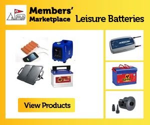 A guide to leisure batteries - The Camping and Caravanning Club