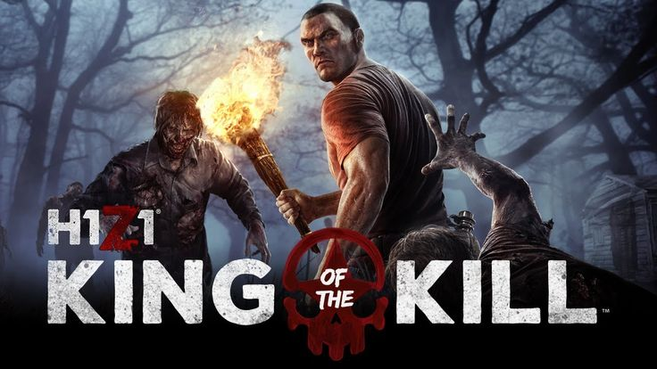 H1Z1 KING OF THE KILL Game Download - http://wallpaperzone.co/2016/09/08/h1z1-king-of-the-kill-game-download/