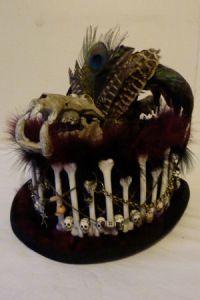 Voodoo Doll Halloween Costume Ideas | Costumes and Halloween Make-up