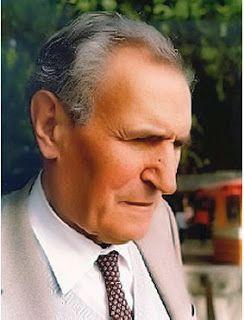 Miguel Torga- grande escritor e poeta