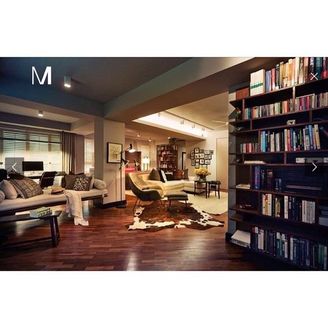 Find A Studio Apartment: #nolink #justphoto #mancave #studio #apartment #justwow