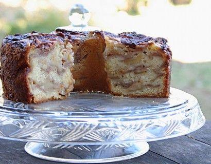 Jewish Apple Cake | Tasty Kitchen: A Happy Recipe Community!