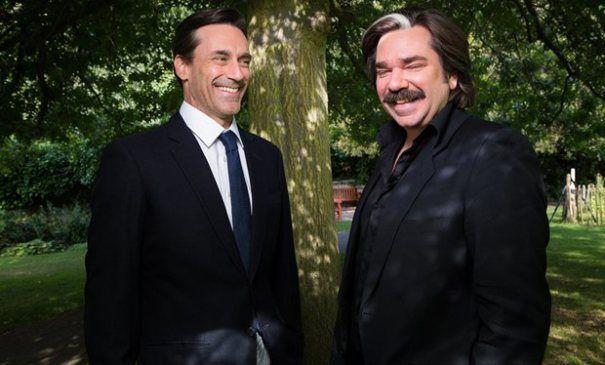 Matt Berry Reveals British Comedy 'Toast Of London' Is To Return