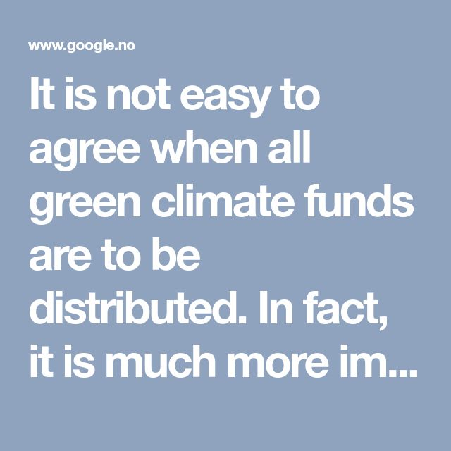 It is not easy to agree when all green climate funds are to be distributed. In fact, it is much more important to distribute money than to reduce emissions! Jens Stoltenberg and the environmental peaks are the biggest climate bikes. A few years ago our own Stoltenberg jumped on a hired private plane to attend one of these important climate conferences. This time in Copenhagen!